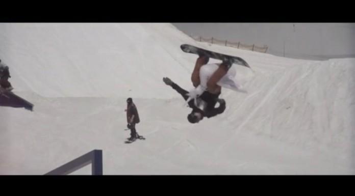 superpark dachstein archiv prime snowboarding. Black Bedroom Furniture Sets. Home Design Ideas
