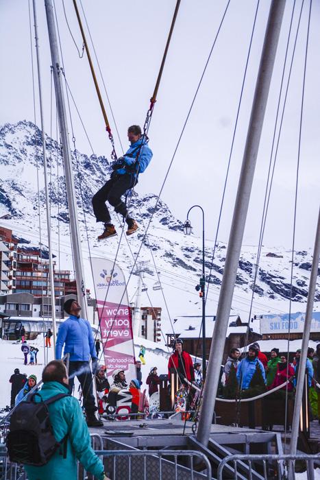 Ski & Boarderweek 2015 - Foto:: E&P Reisen / M. Reinhardt