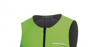 Pro Vest Rückenprotektor - Komperdell