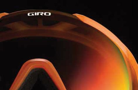 Contact Goggle - Giro