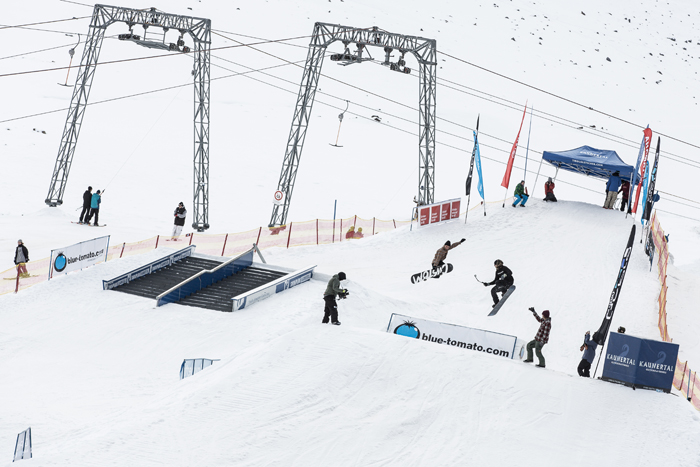 Kaunertal Opening 2015 - Foto: flomotion.at