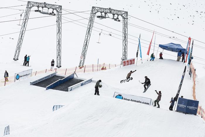 Kaunertal Opening 2015 - Foto: flomotion.at