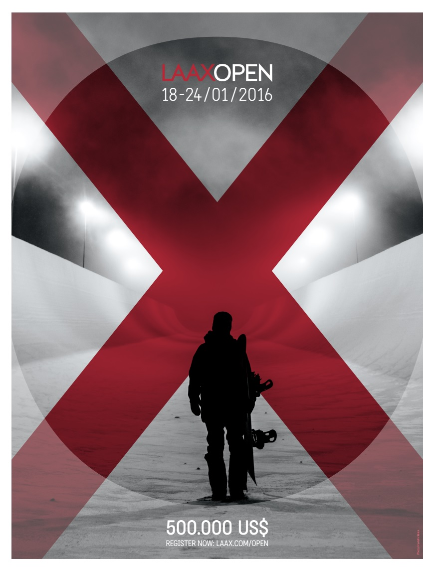 LAAX Open 2016