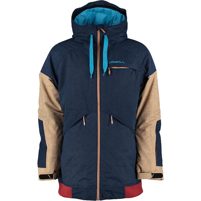 O'Neill Seb Toots Jacket