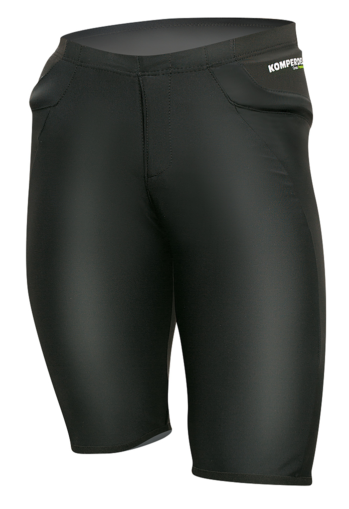 Pro Short Crash Pant - Komperdell