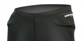 Pro Short Crash Pant - Komperdell
