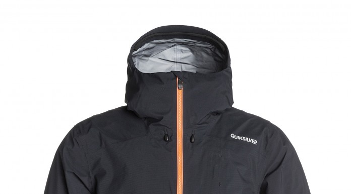 That's It Jacket Quiksilver