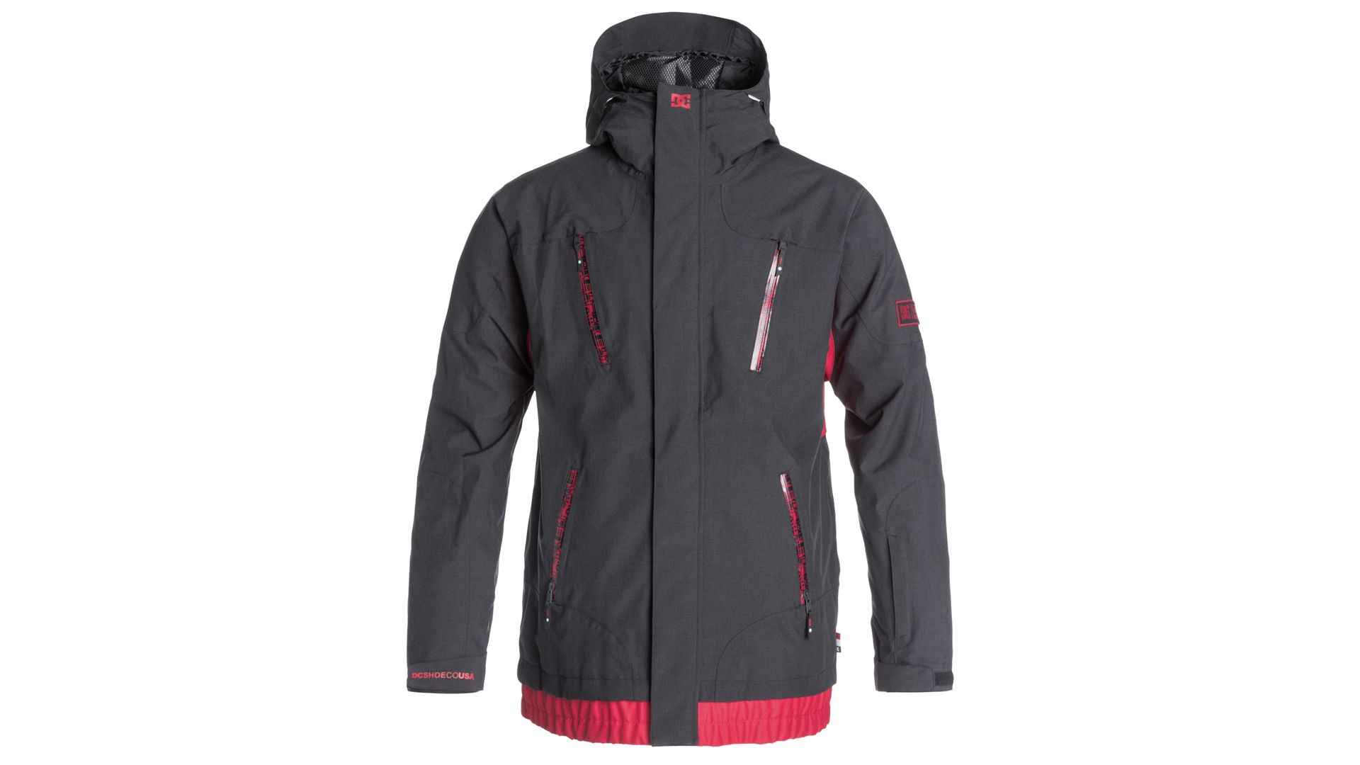 Torstein Corruption Jacket - DC