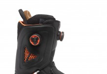 Travis Rice Boot - DC