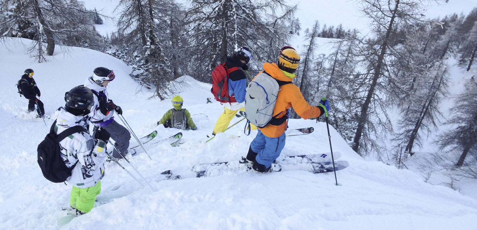 Freeridecamps.at