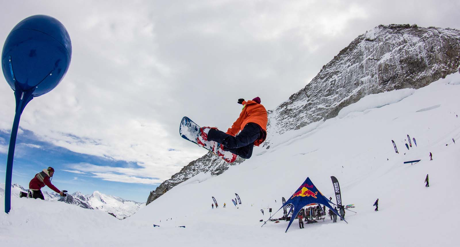 Zillertal Välley Rälley hosted by Ride Snowboards 2015 / 2016 - Foto: Albert Binnekade