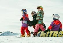 Nitro Kids Getaway