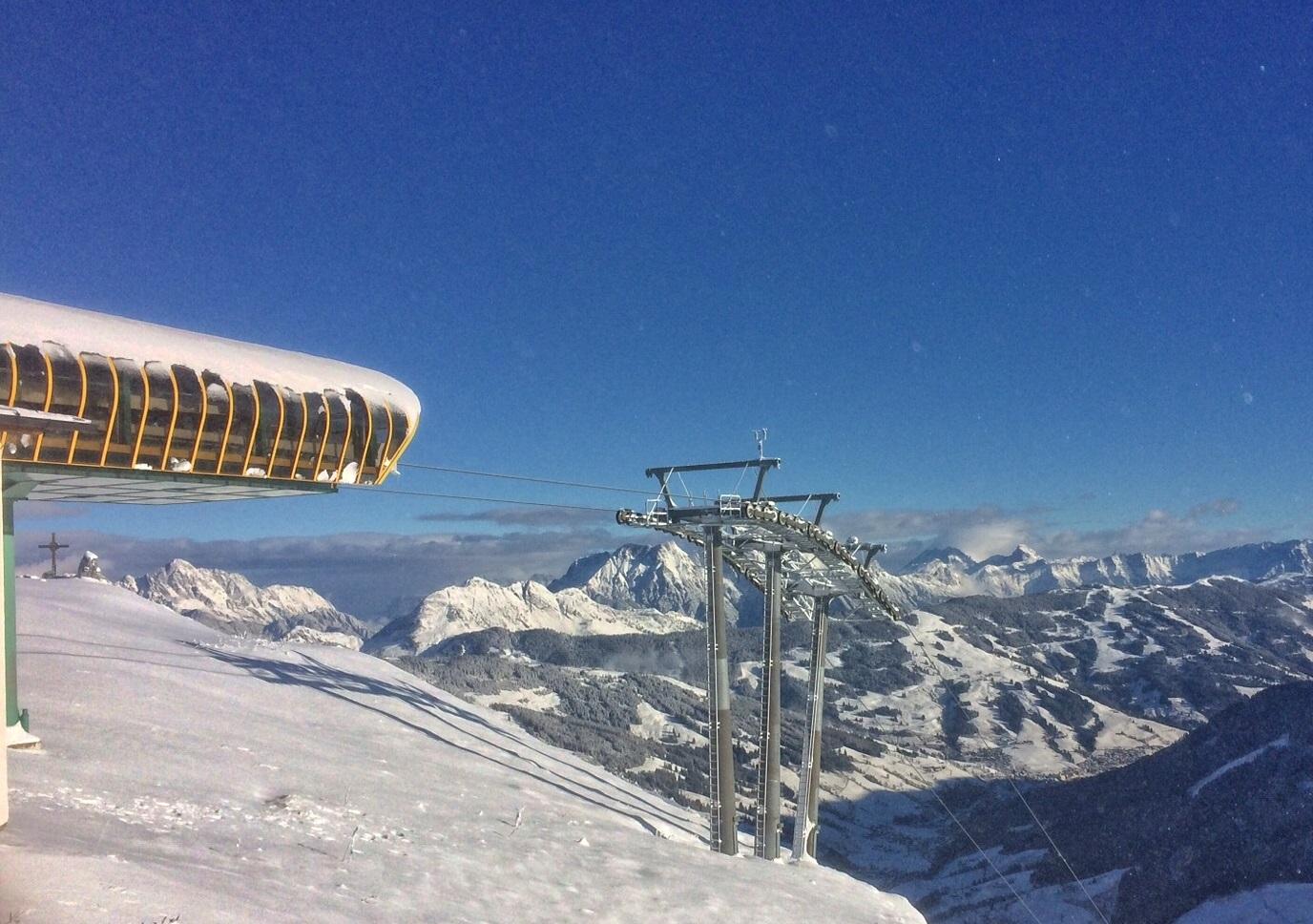 saisonstart skigebiete österreich