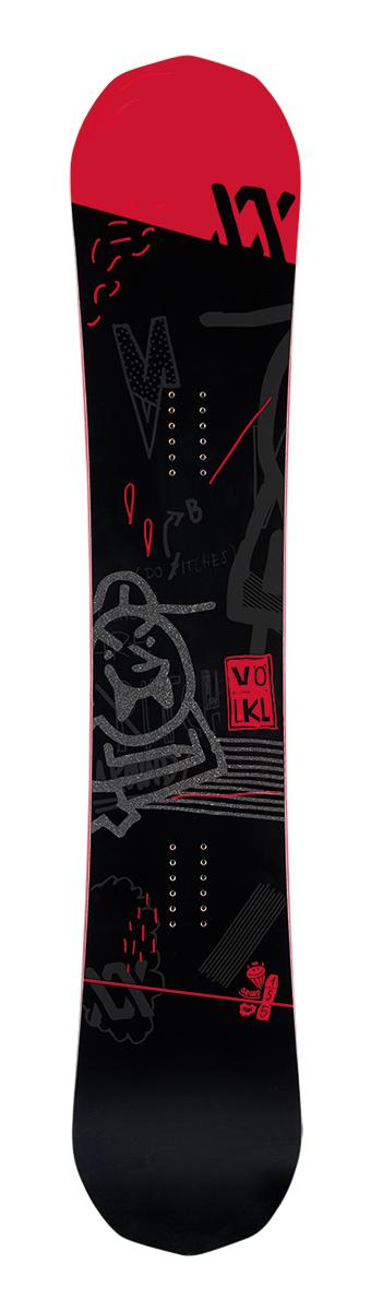 Squad Prime Board - Völkl