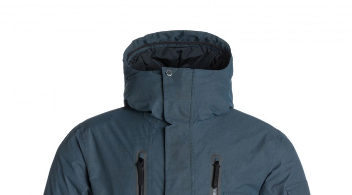 Dark And Stormy Jacket - Quiksilver