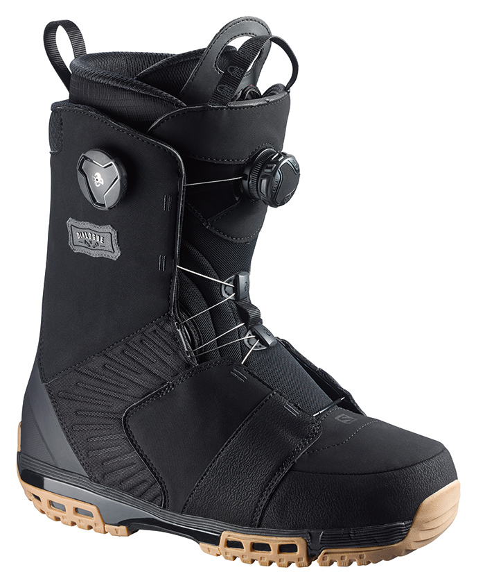 Dialogue Focus BOA Boot - Salomon