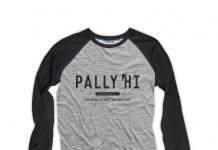 Home Run Longsleeve - Pally'Hi