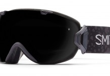 I/OS Elena Height Goggle (Lady) - Smith