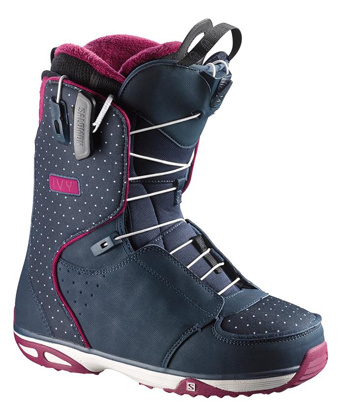 Ivy Boot (Lady) - Salomon