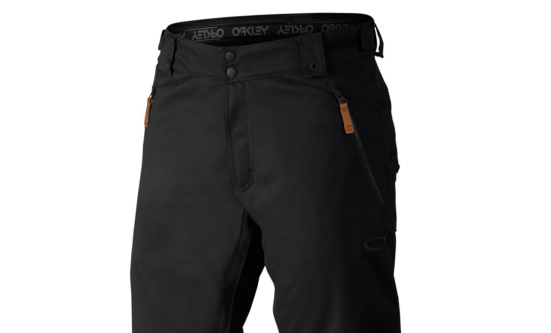 Jackpot Biozone Shell Pant - Oakley