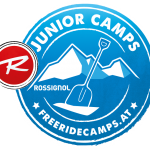 Freeridecamps.at - Rossignol Junior Camps