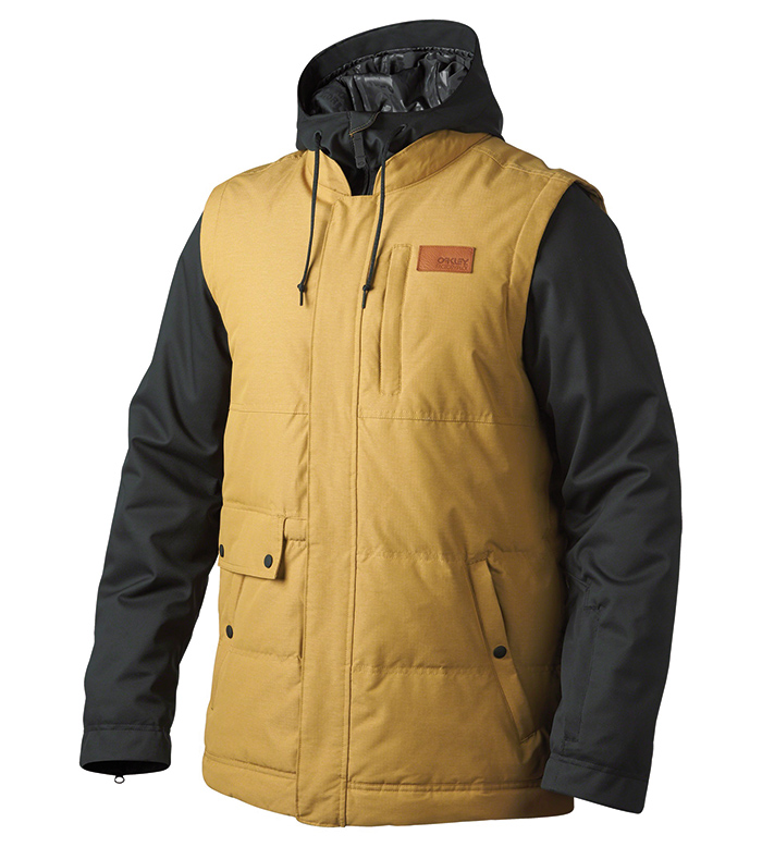 Lowball Biozone Down Jacket - Oakley