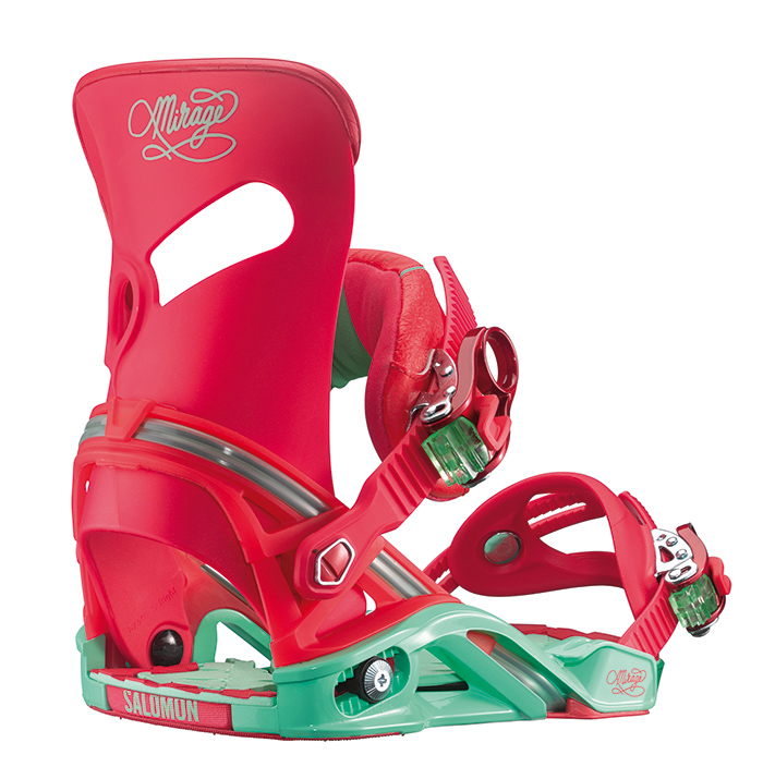 Mirage Bindings (Lady) - Salomon