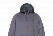 Road Fleece-Jacke - Zimtstern