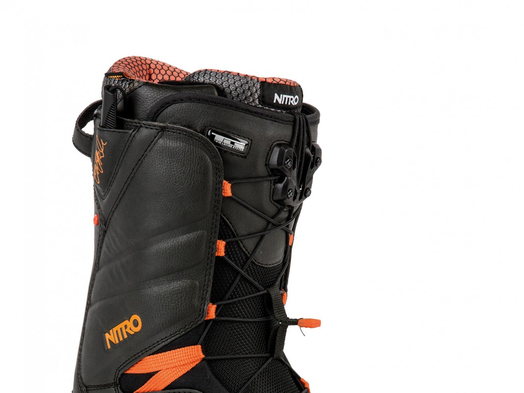 Team TLS Boot - Nitro
