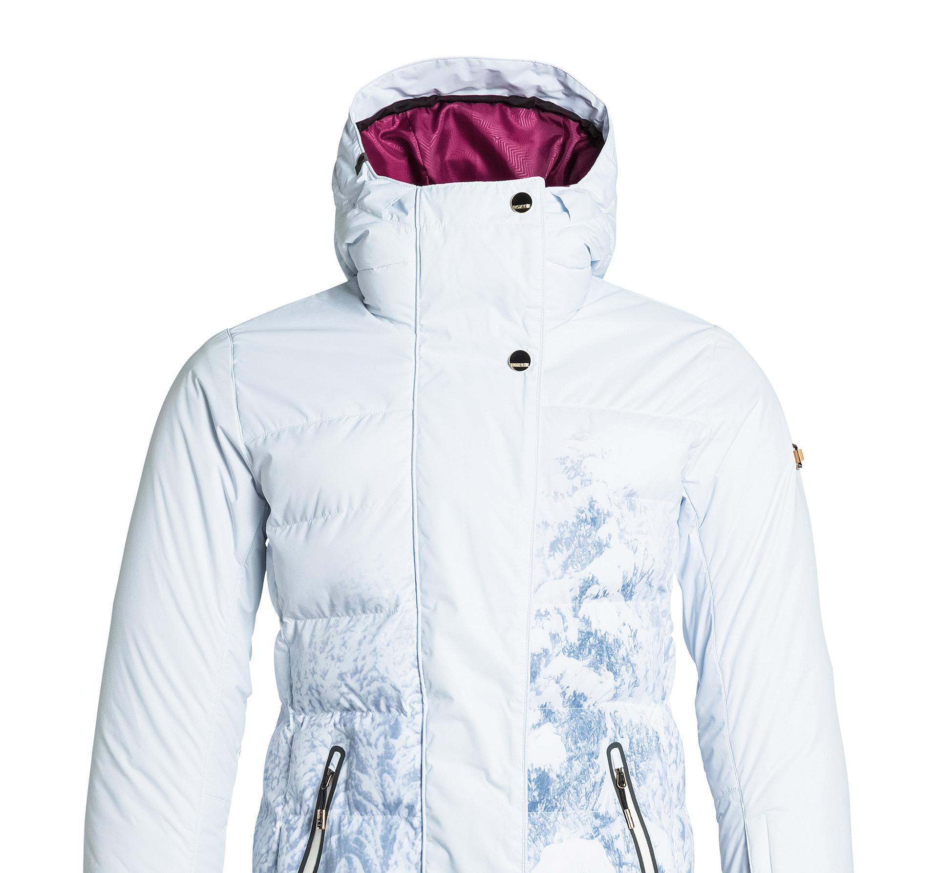 Torah Bright Crystalized Jacket - Roxy