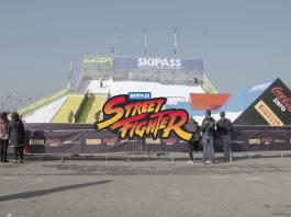 Modena Skipass Streetfighter 2015 Highlights