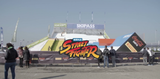 Modena Skipass Streetfighter 2015 Highlights