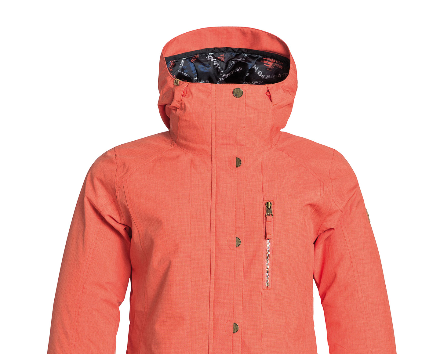 Wilder 2L Gore-Tex Jacket - Roxy