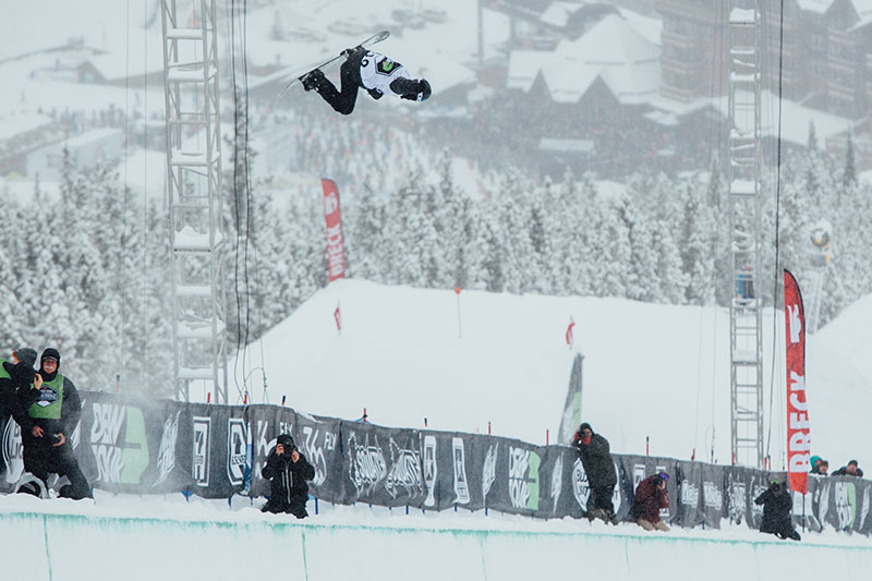 DEW Tour 2015 - Shaun White - Foto: DEW Tour / Baldwin