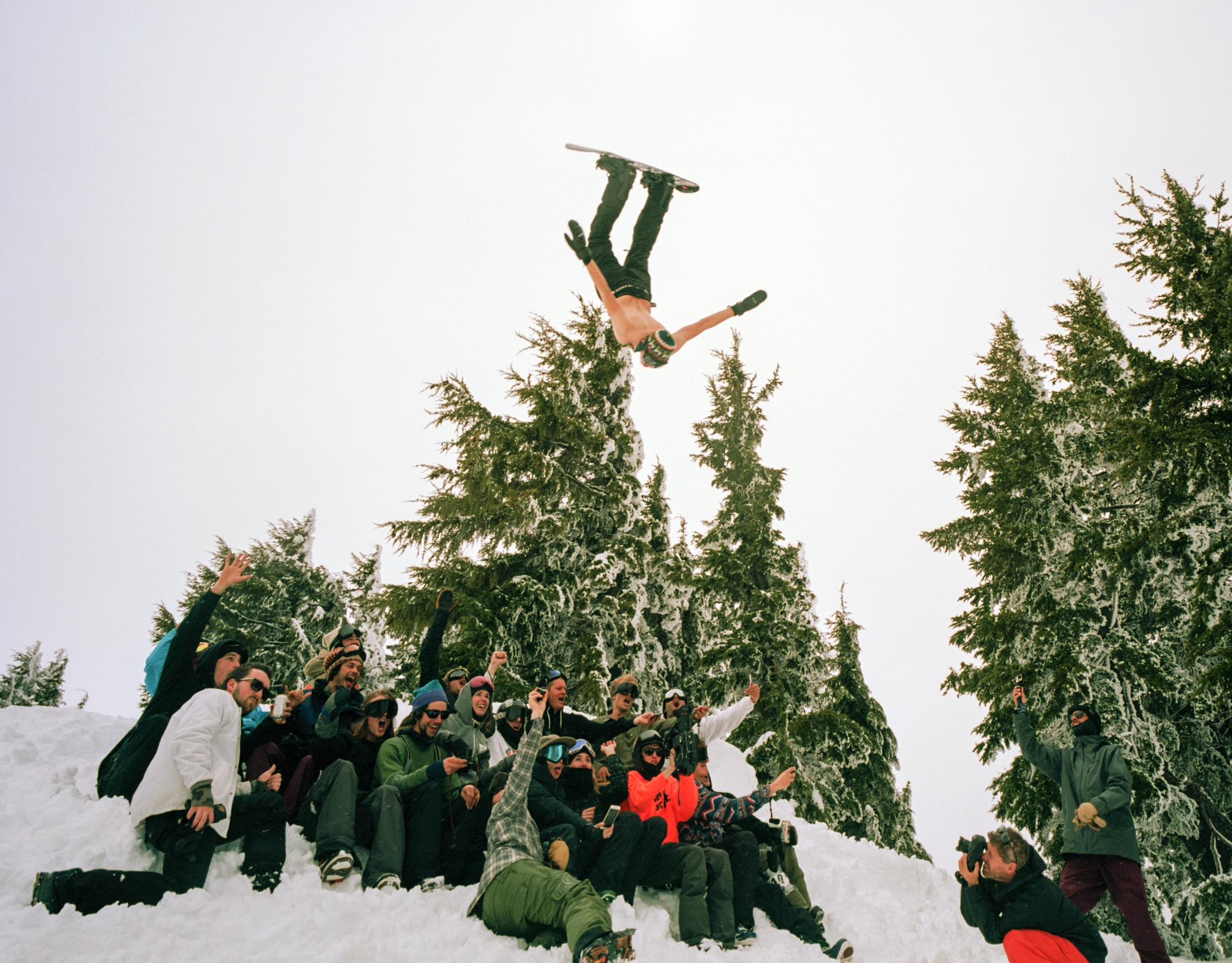 flip over the boys 2