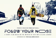 Follow Your Nose Teaser - Pirates