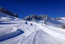 Völkl Snowboards Beers'N'Burgers Session #17 - Grasgehren - Foto: Snowpark Grasgehren