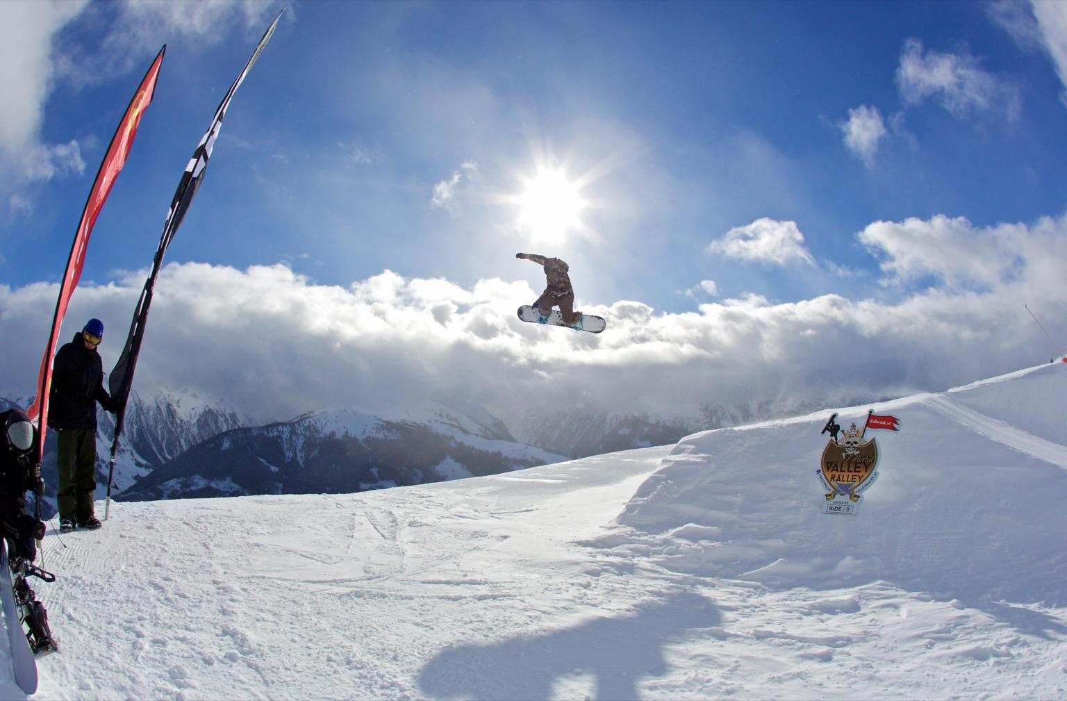 v lley r lley vom 20 bis im penken park mayrhofen seite 2 von 2 prime snowboarding. Black Bedroom Furniture Sets. Home Design Ideas