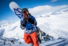Freeride Junior World Championships 2016 Grandvalira-Andorra - Foto: freerideworldtour.com / D. Carlier