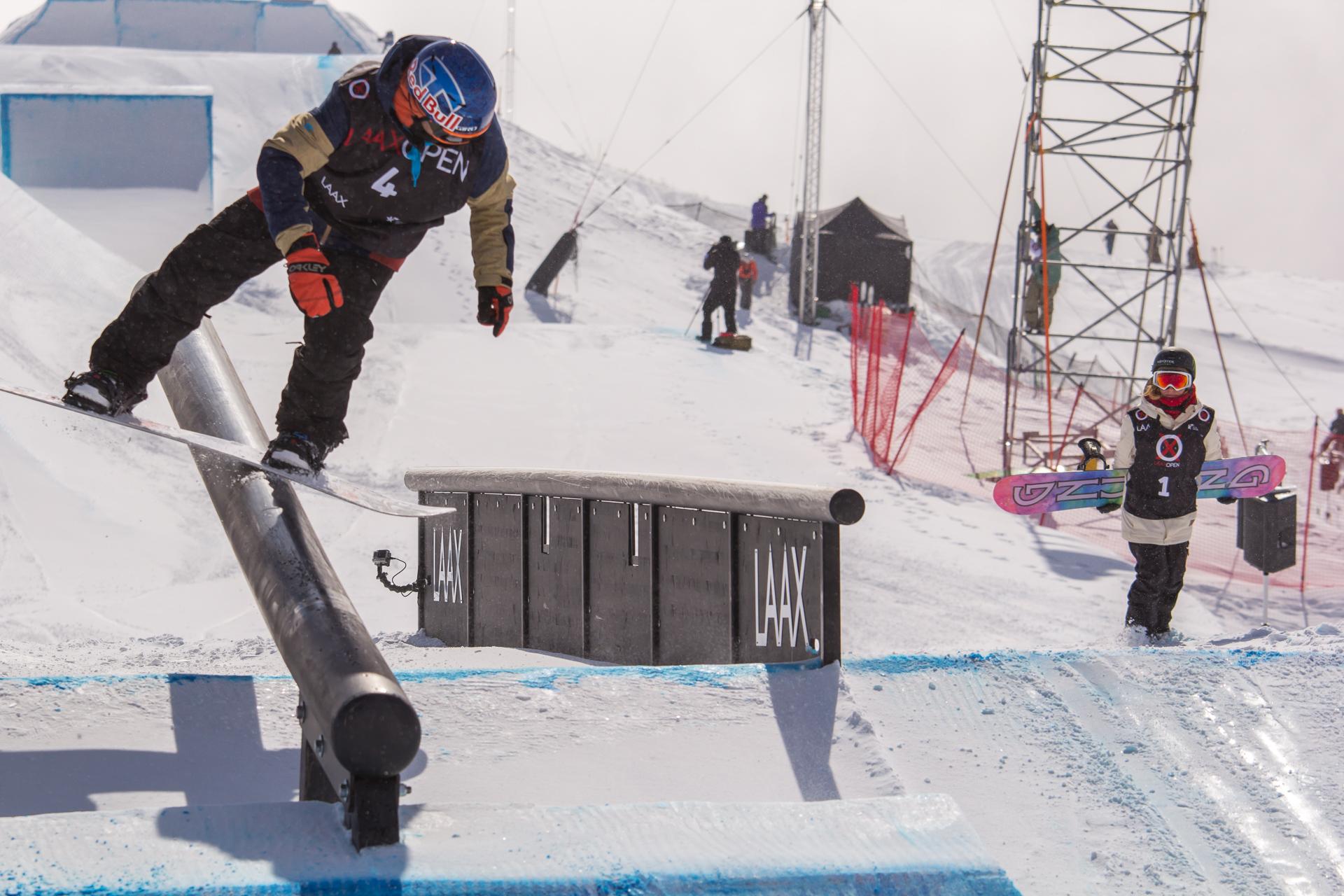 Sebastien Toutant: Blunt to Boardslide Transfer vom Canon zum Downrail