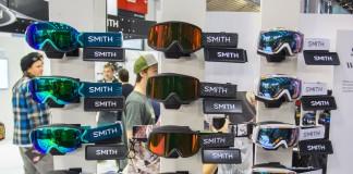 Neue Smith Optic Goggles mit verbessertem Glas für perfekte sowie scharfe Kontraste