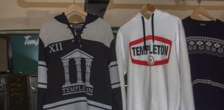 Neuer Street Stuff von Templeton