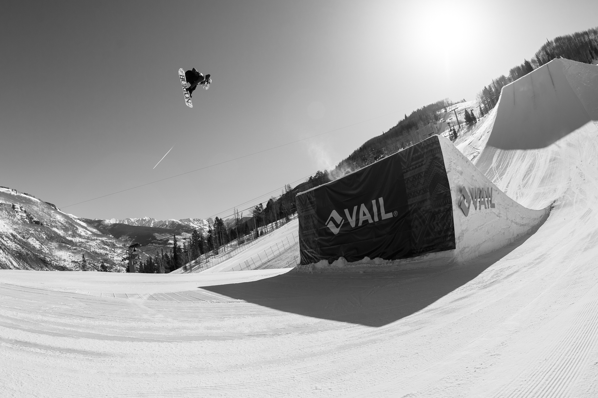 Anna Gasser - Location: Burton US Open, in Vail,Colorado, USA - Foto: Red Bull Content Pool