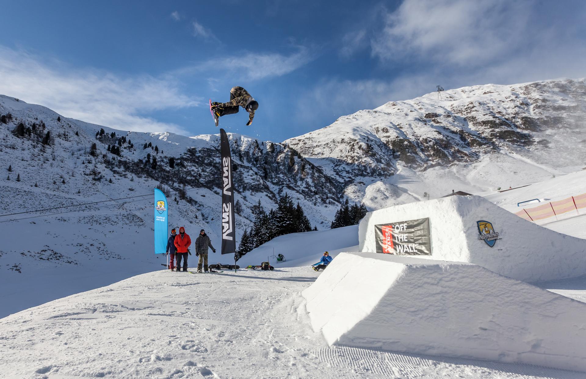 Groms Open 2016 - Foto: Jasper Doppenberg