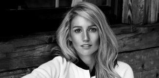 Anna Gasser im Interview - The Red Bulletin Foto: Lina Tesch