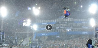 X Games 2016 - Halfpipe Finals Men