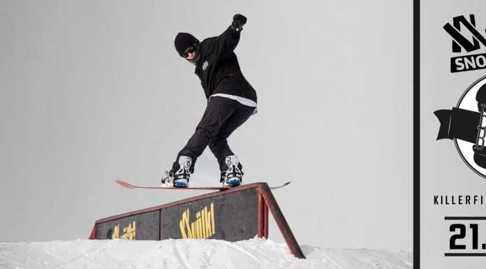 Beers´N´Burger #18 – Snowpark Grasgehren
