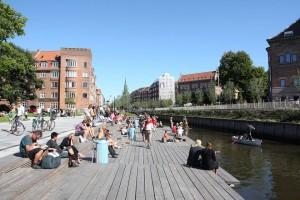 Biernernst Kolumne Stadtleben
