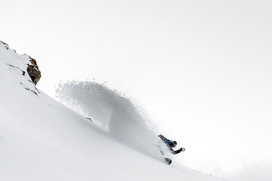 Prime Snowboarding COTM #8 2016