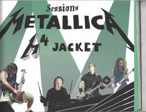 Sessions und Metallica